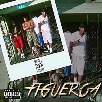 Figueroa - EP