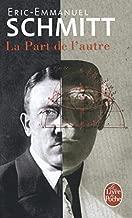La Part De L Autre (Ldp Litterature) (French Edition)