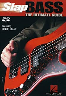 Best slap bass video lessons Reviews