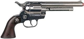Unbranded Cowboy/Girl Cap Gun Revolver