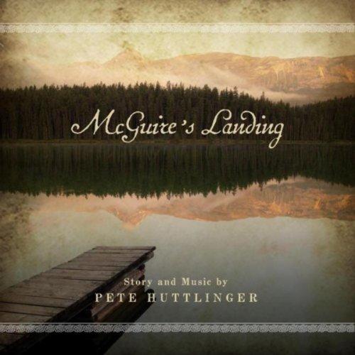 McGuire's Landing (Solo Guitar)