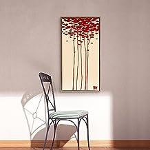 Paintsh Abstract Pattern Decorative Painting Restaurant Paintings Murals Modern Minimalist Combination of Creative Corrido...