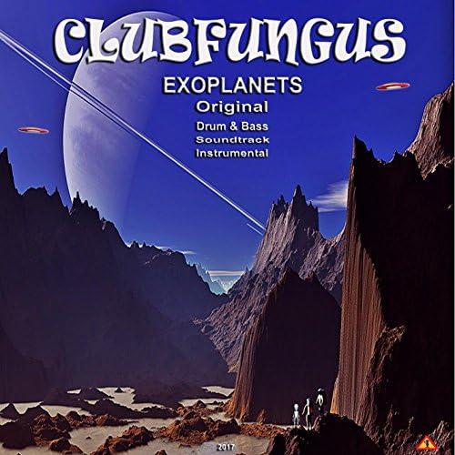 Clubfungus