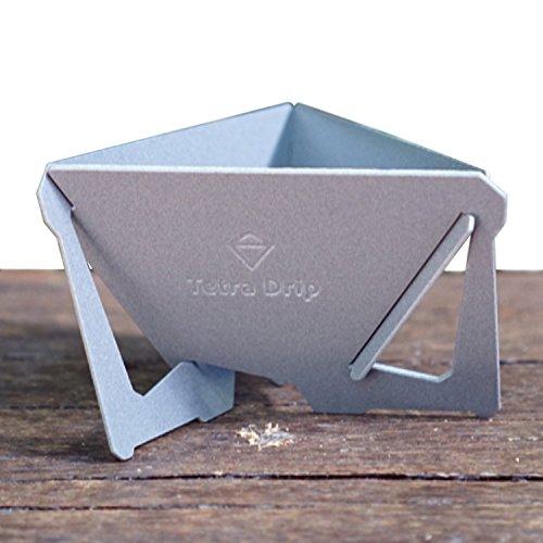 Tetra Portable Coffee Drip,...
