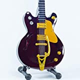 Mini guitarra de colección - Replica mini guitar - The Beat