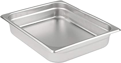 Best stainless steel water pan for smoker Reviews