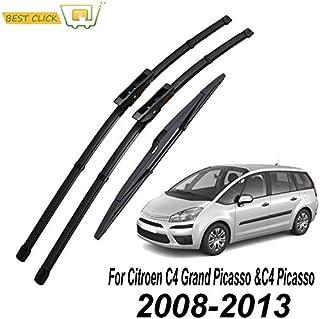 Occus Wipers OCS Windscreen Wiper Blades for Citroen C4 Grand Picasso /C4 Picasso 2008 2009