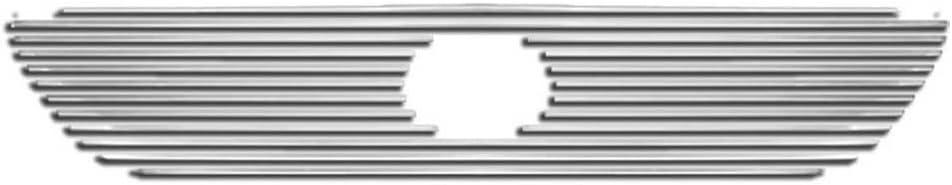 Upgrade Your Auto Premium Nashville-Davidson Mall FX 1pc Grille Chrome Billet Max 82% OFF Insert Top