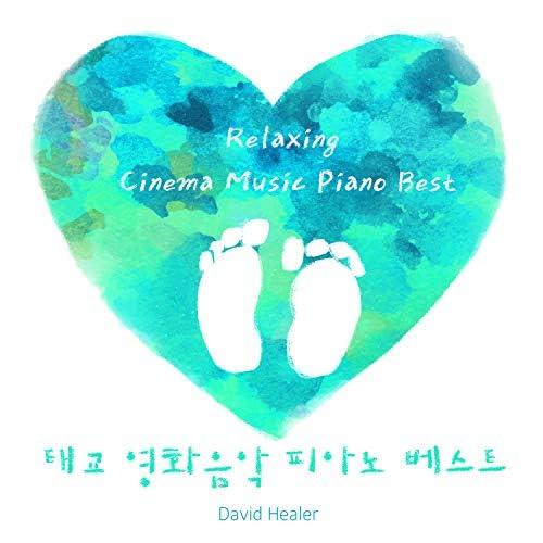 David Healer