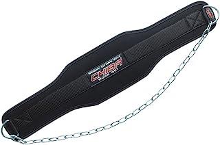 comprar comparacion Chiba (Black Dipping Belt, Unisex Adulto, One Size