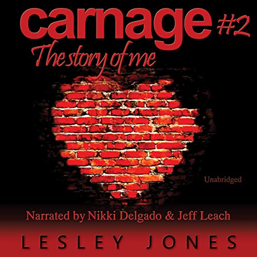 The Story of Me: Carnage, Book 2