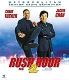 Rush Hour 2 [Francia] [Blu-ray]