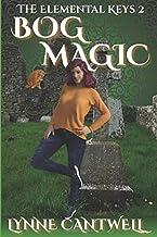 Bog Magic: The Elemental Keys Book 2
