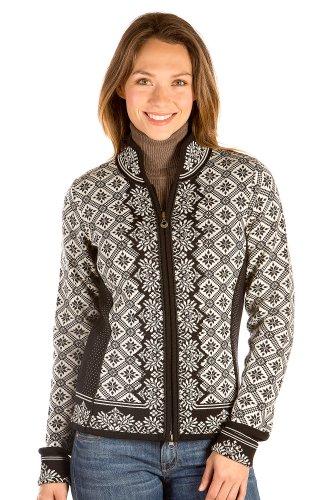 Dale of Norway Christiania Feminine Jacket Women - Strickjacke aus Merinowolle