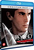 blu-ray - american psycho ( 2000 ) (1 BLU-RAY)