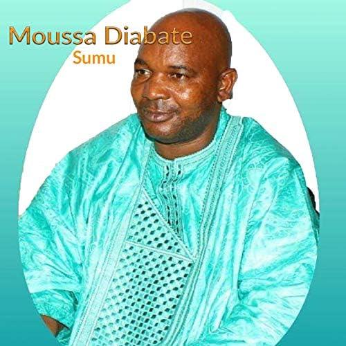 Moussa Diabate, Fanta Damba