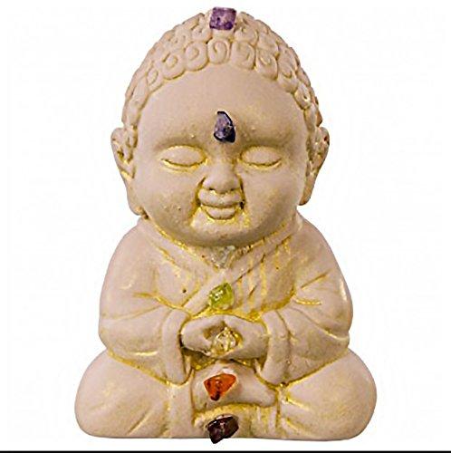 Kheops Chakra Buddha