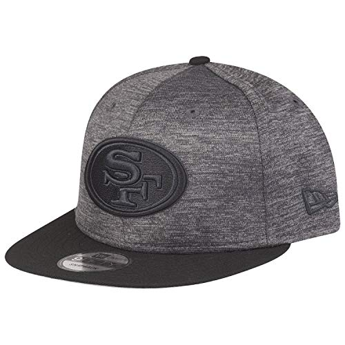 New Era 9Fifty El Snapback Gorra SHADOW TECH San Francisco 49ers
