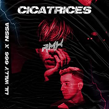 Cicatríces (feat. Nissa, Dimelo Yssa & Made by Chyo)