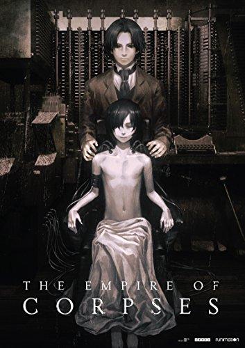 Project Itoh: Empire Of Corpses [Edizione: Stati Uniti]...