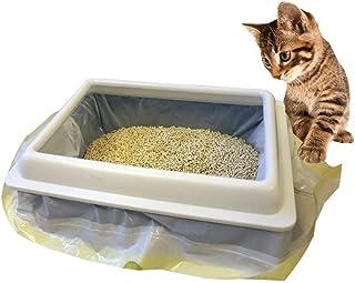 Deinaty ニオイをとる砂 猫砂 ニャンとも清潔トイレ 脱臭 抗菌チップ 大きめの粒