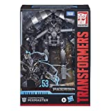 Transformers Toys Studio Series 53 Voyager Class Revenge of the Fallen Film Constructicon Mixmaster Action Figure, età 8 e su, 16,5 cm