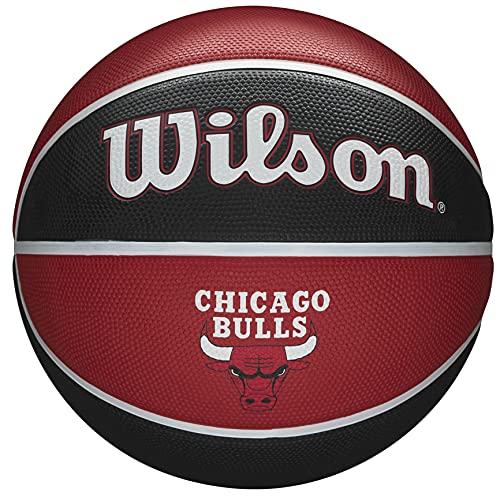 Ballon NBA Tribute Chicago Bulls