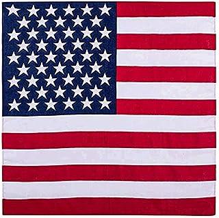 Bandana bandana de la bandana de la República de Corea del Sur, bandana de la bandana italiana, bandana de Jamaica bandana de la bandana canadiense diadema diadema sudafricana diadema bandana Inglaterra bandana bandana bandana bandana bandana bandera de los Estados Unidos