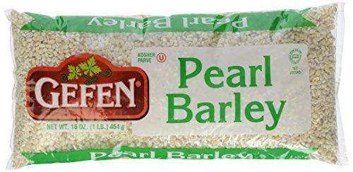 Gefen Pearl Barley, 16 oz