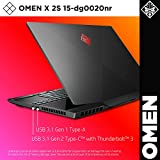 HP OMEN X 2S 15-in