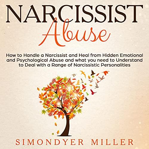 Narcissist Abuse Titelbild
