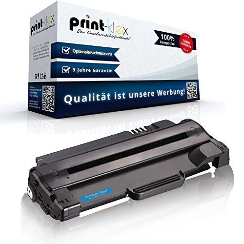 Print-Klex Compatible Toner Cartridge for Dell 1130 1130 n 1133 1135 n 593-10961 7H53W 59310961 593-10962 59310962 P9H7G 3J11D Black Office Print Series