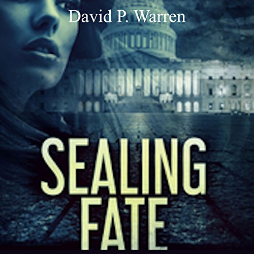 Sealing Fate audiobook cover art
