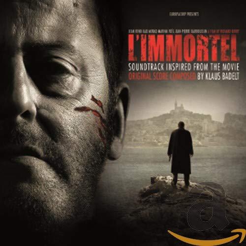 L' Immortel (22 Bullets)