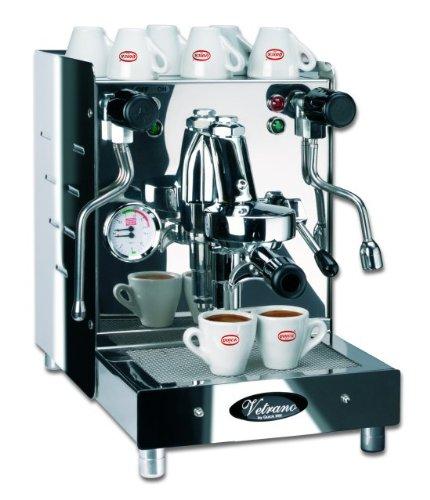 Quick Mill 0995 vetrano Cafetera expreso: Amazon.es: Hogar