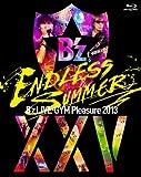 B'z LIVE DVD発売決定!!
