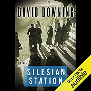 Silesian Station  cover art