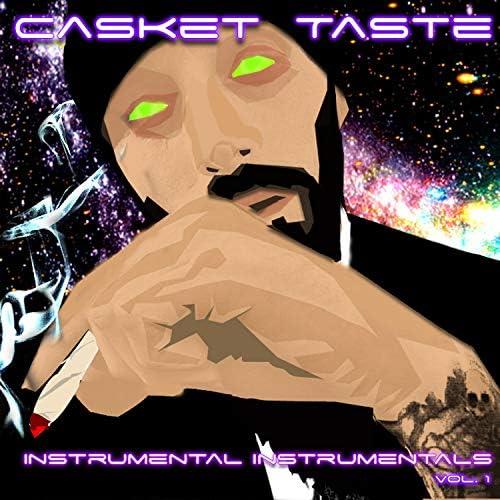 Casket Taste