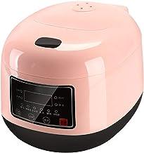 CHB Mini-rijstkoker (3L / 500W / 220V) warmfunctie premium kwaliteit binnenpot 24-uurs Smart afspraak isolatie rijst voor ...