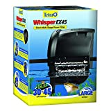 Tetra Whisper EX 45 Filter For 30 To 45...