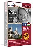 Ungarisch Sprachkurs: Ungarisch lernen für Anfänger (A1/A2). Lernsoftware + Vokabeltrainer