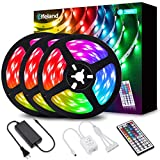 10 Best Tape Lights with Remote Controllers