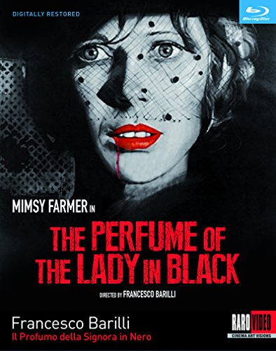 Perfume of the Lady in Black [Blu-ray]