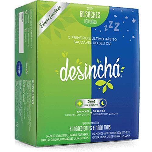 Desinchá Misto (60 sachês), Desinchá