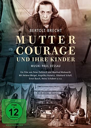 Mutter Courage und Ihre Kinder