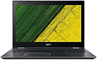 Acer Spin 5 SP515-51GN-52B3 15.6-Inch FHD IPS Touch i5-8250U 8GB 1TB GTX 1050 Windows 10