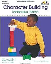 Construção de personagens