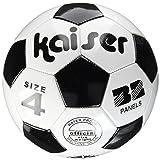 Kaiser(カイザー) PVC サッカー ボール