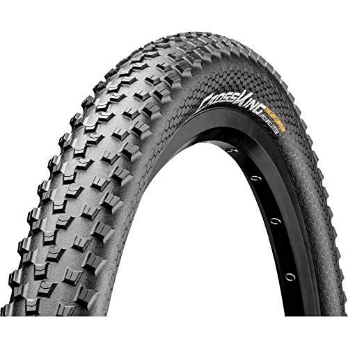 Cross King ShieldWall Mountain Bike Tire - 29 x 2.3 Folding MTB Tire