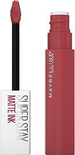 Maybelline New York Super Stay Matte Ink Liquid Lipstick - 170, Initiator